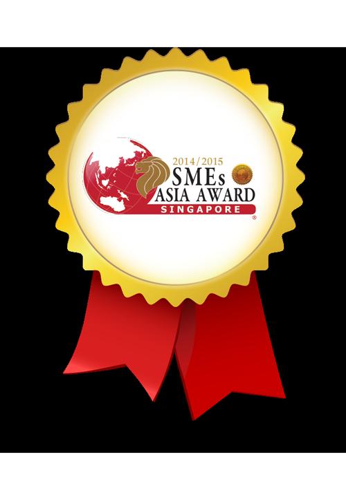 SMEs Asia Award SINGAPORE